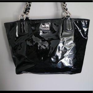 3e5ea405c42b Michael Kors Bags   Eliza Clear Tote Beach Bag   Poshmark